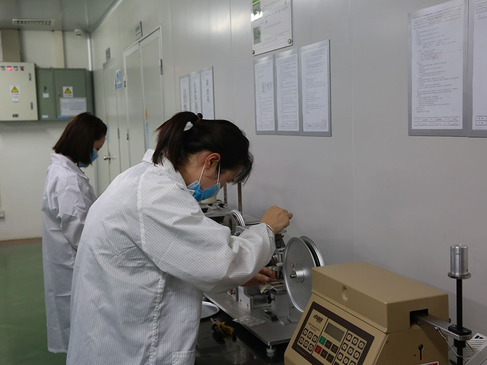 森丰真空镀膜厂家_pvd真空镀膜厂家-RCA纸带测试仪