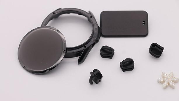 森丰小编为你解惑手表pvd镀膜加工中装饰膜的性能