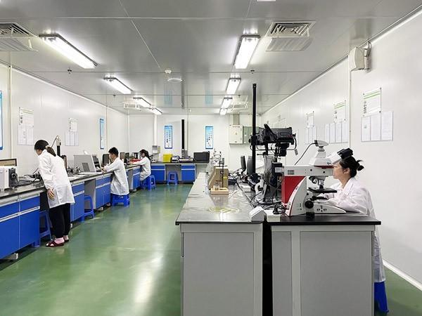 真空镀膜加工厂家,pvd镀膜加工厂家,森丰实验室整体图