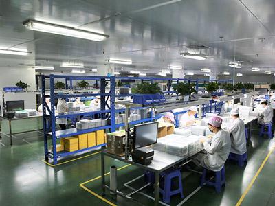 pvd镀膜厂家,真空镀膜厂家,森丰流程展示-7、OQC