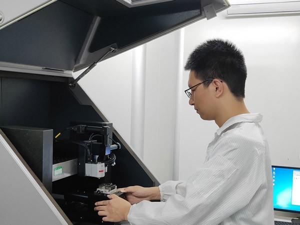 真空镀膜加工厂家_pvd镀膜加工厂家-森丰纳米压痕仪