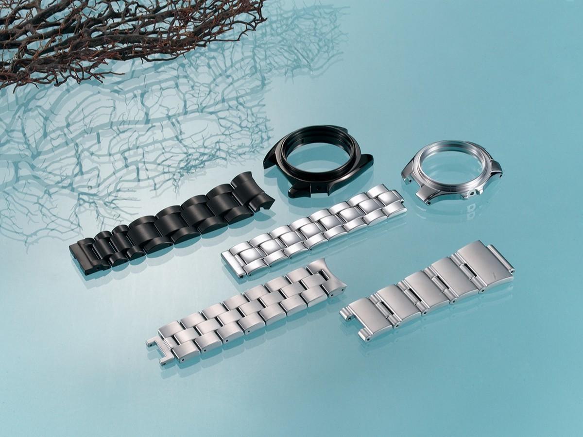 手表配件真空镀膜厂家