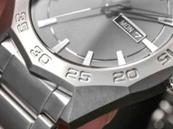 森丰pvd镀金属钛TiC膜层开发案例